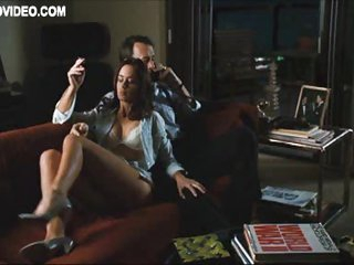 Charming Emily Blunt In Indeed Sexy Underwear