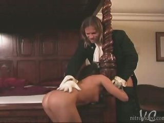 Hawt Blonde Michelle Lay Blowjobs and Fucks