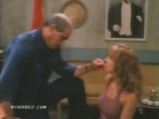 The Prison Guarden Takes Advantage of The Sexy Inmate Lori Jo Hendrix