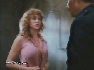 The Busty Blonde Lori Jo Hendrix Fucked In The Prison Shower