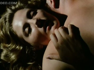 Hawt Sex Scene Featuring Carnal Joely Richardson
