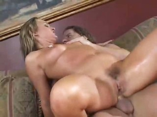 Delicious Flower Tucci gets her taut ass slammed