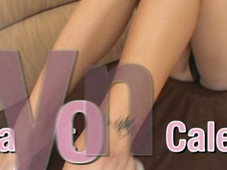 Cayton Caley - Cum Stained Casting Couch