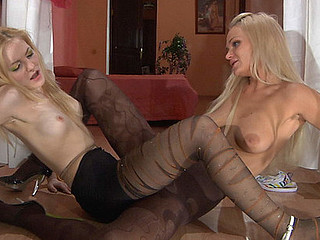 Dolly&Judith amazing hose movie