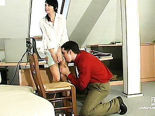 Gertie&Adam great nylon clip
