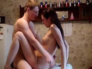 Liza and Rob