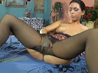 Jenny modeling in hose