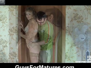 Emilia&Rolf nasty older movie