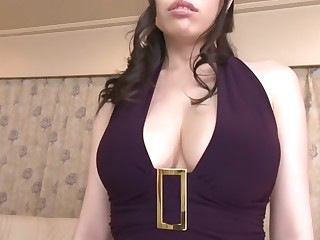 Amazing Japanese model Sofia Takigawa in Hottest JAV uncensored Threesomes clip