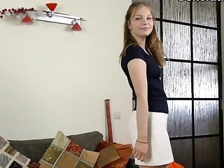DeflorationTv Video: Galina Kabachok