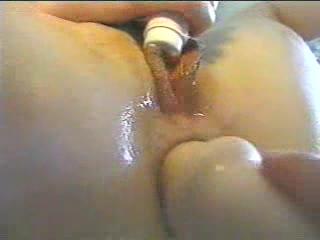 Nice-looking girl is his anal slut in the movie scene